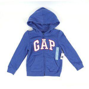 GAP hoodie, girl's size 4Y
